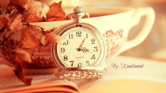 Tiempo...