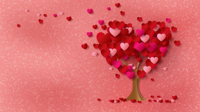 love-heart-romantic-tree